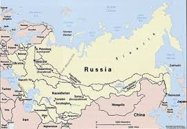 map of ussr as putin pursues imperial goals fewer regret end of ussr