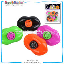 halloween party funny promotion funny sound gift halloween party favor cheap plastic lip