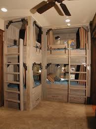 cabin bunk beds for kids kids loft bed plans the bed fort grace