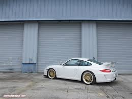 gold porsche gt3 gold gold wheels on a gt3 yes it looks awesome