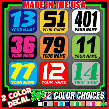 ama pro motocross numbers motorcycle number plate mini decals flat track racing pro ama dirt