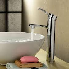 8 best chrome vessel faucets images on pinterest vessel faucets