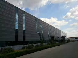prefabricated steel structure building will improve the living