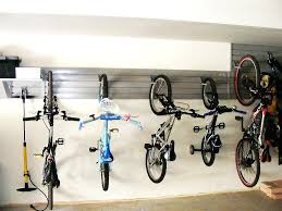 Cool Garage Storage Cool Bike Rack For Garage Wall In Car Pictures Galleries With