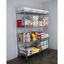 Home Depot Heavy Duty Shelving by Shelves U0026 Shelf Brackets Storage U0026 Organization The Home Depot