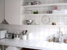 Tile For Kitchen Countertops Stylish And Affordable Kitchen Countertop Solutions