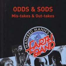 Manfred Mann Earth Band Blinded By The Light Lyrics Odds U0026 Sods Mis Takes U0026 Out Takes By Manfred Mann U0027s Earth Band