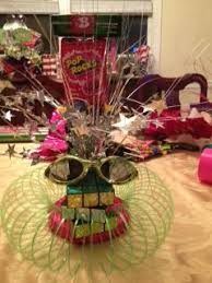 80s party table decorations pin by lisa avalos on mari party pinterest 80s party 80s theme