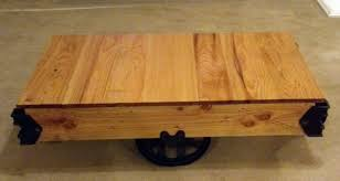 Wood Trunk Coffee Table Coffee Table Magnificent Coffee Table With Wheels Tree Trunk