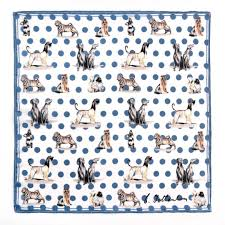 silk squares charles tottenham