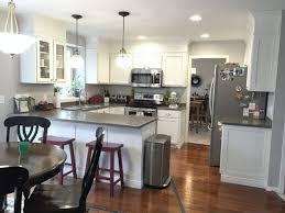 Diy Kitchen Makeovers - builder grade kitchen makeover hometalk