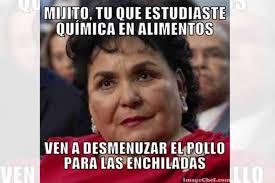 Carmen Meme - capital m礬xico los mejores memes de carmelita salinas para