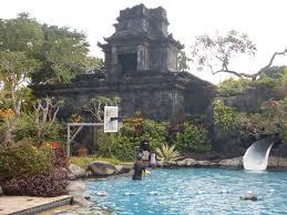 Hyatt Regency Yogyakarta Ngaglik Indonesia Review Hotel
