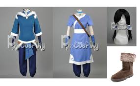 Korra Halloween Costume Korra Costume Diy Guides Cosplay U0026 Halloween