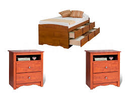 Monterey Bedroom Furniture by Prepac Furniture Bedroom Sets Platform Bed Bed Bedroom Set