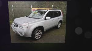 nissan x trail for sale nissan x trail 2 0 tekna dci 173 turbo diesel 4x4 for sale in