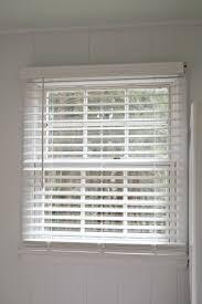Home Window Decor Blinds Custom Home Blinds Window Decor With Whiteevolor On Wall