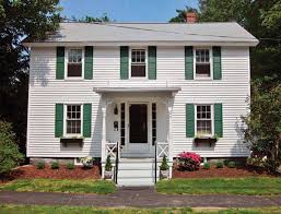 uncovering the history of a federal house old house restoration the federal house in exeter new hampshire was augmented with a victorian style