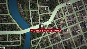 elkhart investigating thanksgiving day shooting