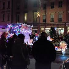 When Is The Parade Of Lights Home Hudson Valley 360