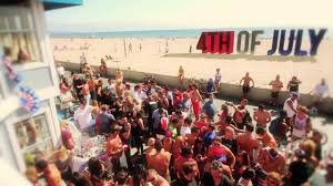 4th of july manhattan beach w three zerohs collective youtube