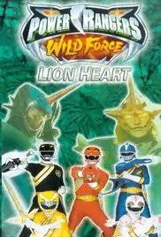 power rangers wild force tv series 2002 u20132003 imdb