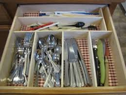 kitchen drawer organizer ideas diy drawer organizer for 6 living on a dime