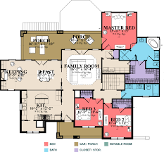 our home plan library