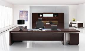 modern executive desk set modern executive office desk set space saving desk ideas check