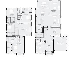 floor plan for new homes nolan 50 new home floor plans interactive house plans metricon