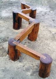 how to build a tree bench tree bench nice place and tutorials