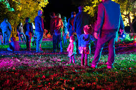 spirit halloween marina del rey where to see holiday lights in los angeles cbs los angeles