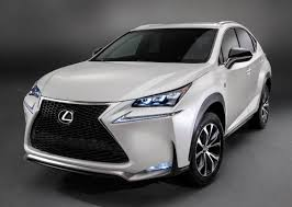 2015 lexus nx200t recall lexus nx 200t arrives in europe
