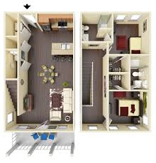 5 bedroom apartment floor plans ole miss off campus housing for rent oxford ms 2 5 bedroom