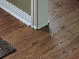 T Molding For Laminate Flooring Great Fix For Gaps Under Door Casings