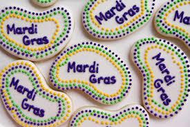 mardi gras cookies mardi gras sugar cookies cakes bakes