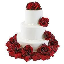wedding cake flower wedding cake flowers