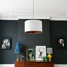 best 25 copper lampshade ideas on pinterest copper lighting