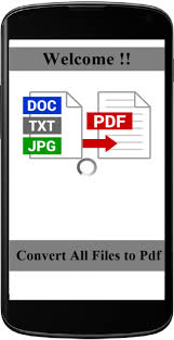 all file apk all files to pdf converter android apps on play