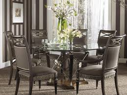 Round Kitchen Tables And Chairs Sets by Kitchen Round Kitchen Table And Chairs Set And 24 Home Depot