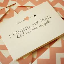 ideas to ask bridesmaids to be in wedding popping the question a thoughtful card is a great way to ask