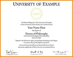 6 university graduation certificate template sample of invoice