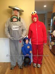 Apple Halloween Costume Baby 25 Sesame Street Costumes Ideas Elmo