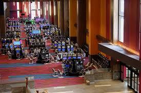 Florida Casinos Map by Harrah U0027s Cherokee Valley River Bringing Gambling Closer To Atlanta