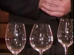 Types Of Wine Glasses And Their Uses About Glass A Guide To Red Wine How To Use Different Wine Glasses Youtube