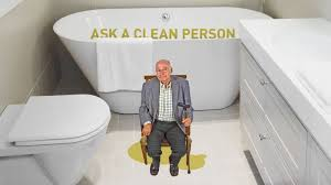 Ammonia Smell In Bathroom Help How Do I Get That Old Man Smell Out Of My Bathroom