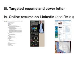 How To Find Resumes Online by How To Find Your Dream Job