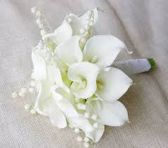 white calla floramatique touch calla lilies bouquet