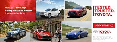 black friday car sales toyota new u0026 used toyota dealership kendall toyota of eugene serving