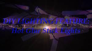 glue stick lights